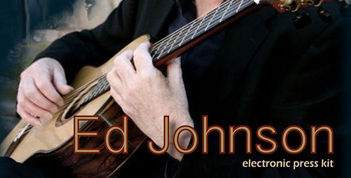Lumina Music Group - Ed Johnson
